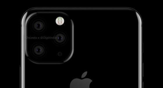Apple iPhone XI 2019 rendery kiedy premiera