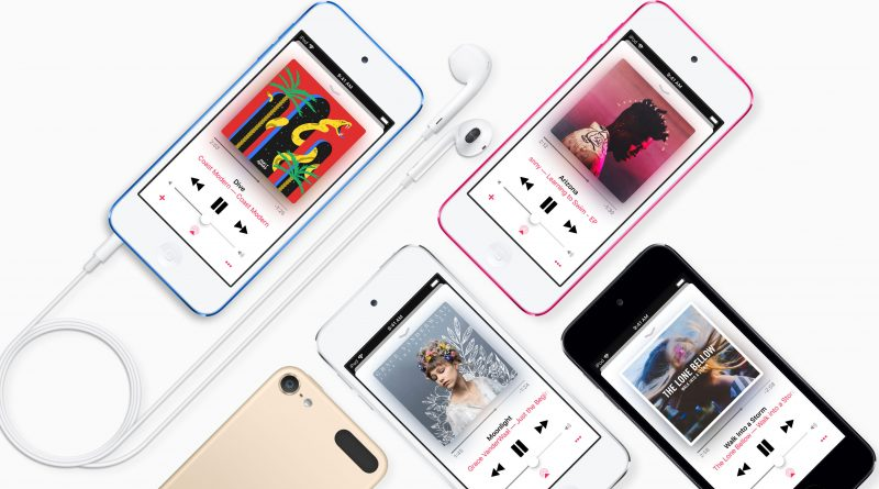 Apple iPod touch 7. generacji iPhone 2019 z USB C kiedy premiera