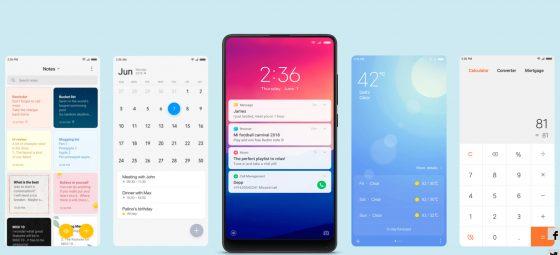 MIUI 11 beta kiedy premiera Global Stable Xiaomi jakie smartfony
