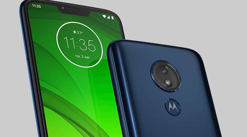 Motorola Moto G7 Power cena specyfikacja techniczna zdjęcia opinie kiedy premiera gdzie kupić najtaniej w Polsce