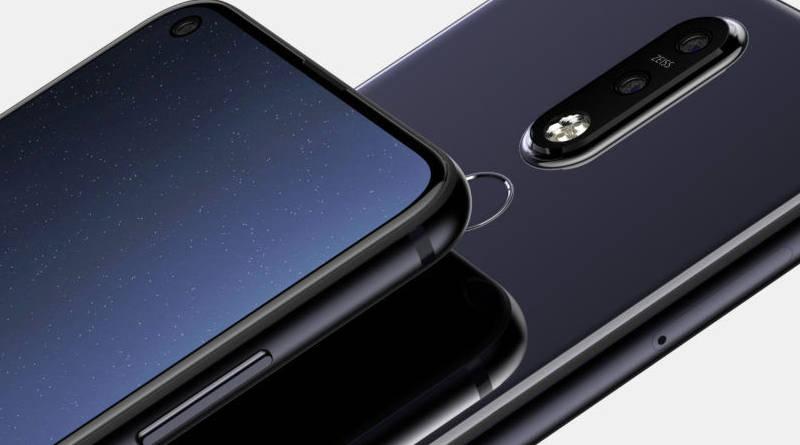 Nokia 6.2 2019 specyfikacja techniczna opinie kiedy premiera