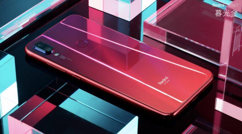 Xiaomi Redmi Note 7 cena specyfikacja techniczna premiera gdzie kupić najtaniej w Polsce opinie hit