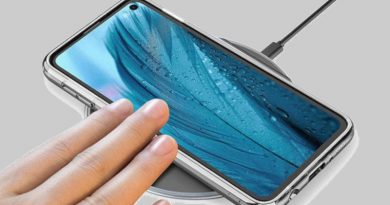 Samsung Galaxy S10 z SoC Exynos 9820 w Geekbench
