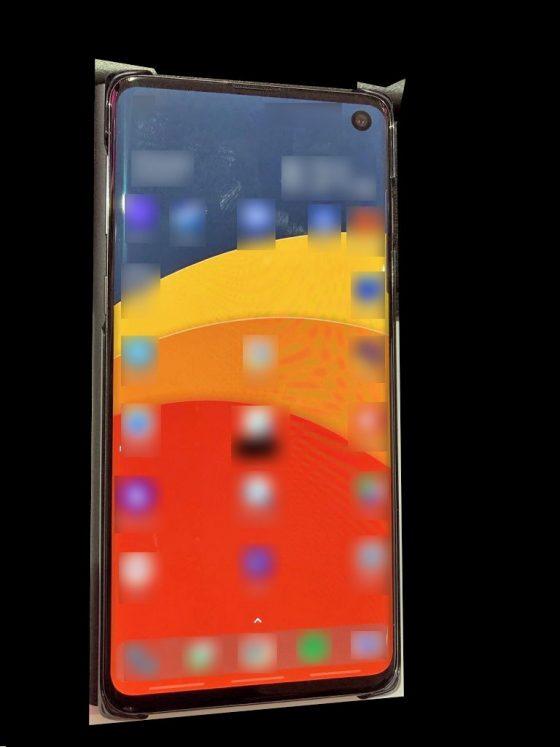 Samsung Galaxy S10 Beyond 1 odwrotne ładowanie zdjęcie kiedy premiera specyfikacja techniczna opinie