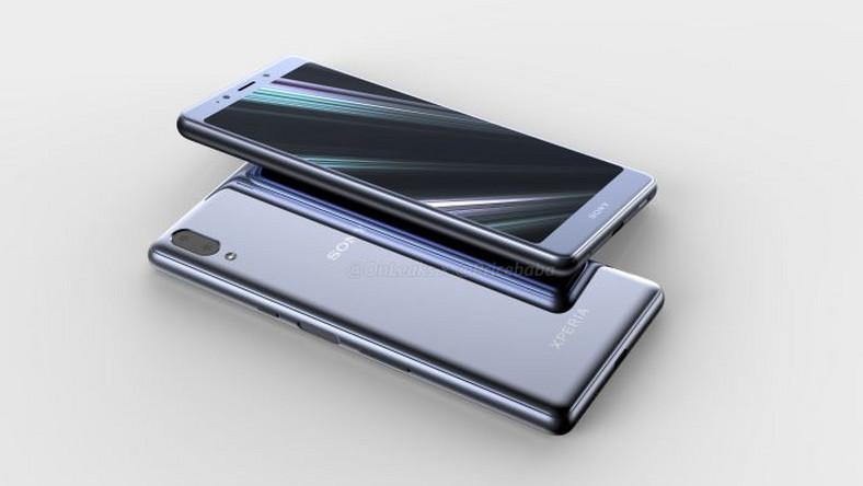 Sony Xperia L3 FCC specyfikacja techniczna kiedy premiera opinie gdzie kupić najtaniej w Polsce