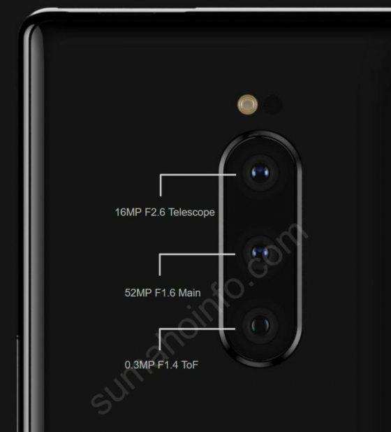 Sony Xperia XZ4 aparat fotograficzny cena kiedy premiera specyfikacja techniczna opinie gdzie kupić najtaniej w Polsce