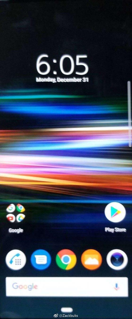 Sony Xperia XZ4 cena kiedy premiera zdjęcie specyfikacja techniczna gdzie kupić najtaniej w Polsce