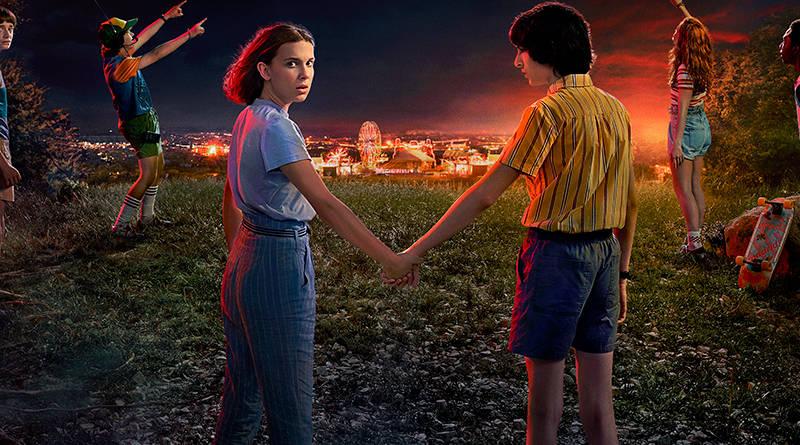 Stranger Things 3 serial oryginalny Netflix kiedy premiera data premiery