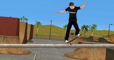 Tony Hawk's Skate Jam – recenzja
