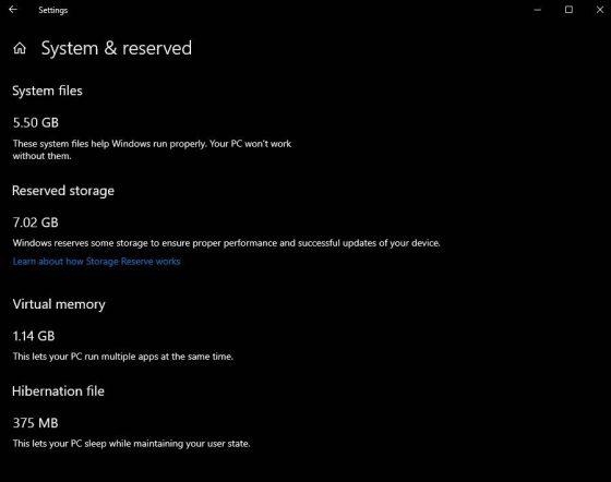 Windows 10 1903 19H1 kiedy premiera aktualizacja Microsoft zarezerwowane miejsce