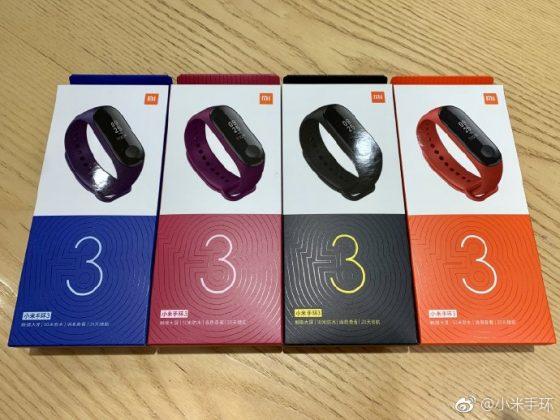 Xiaomi Mi Band 3 nowe opakowanie cena opinie gdzie kupić najtaniej w Polsce