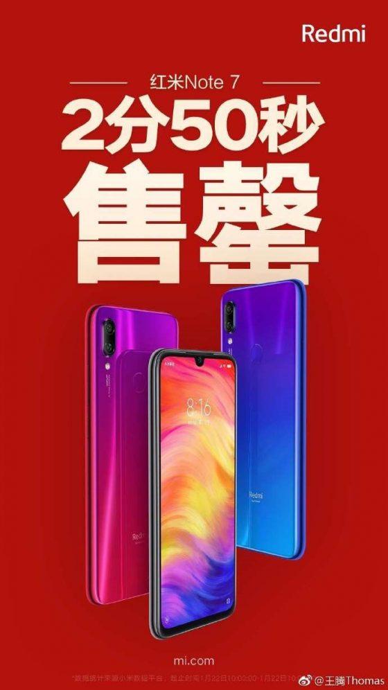 Xiaomi Redmi Note 7 cena opinie specyfikacja techniczna kiedy premiera w Polsce gdzie kupić najtaniej
