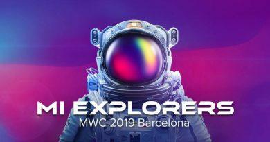 Xiaomi Mi Explorers wyjazd na MWC 2019 Barcelona konkurs