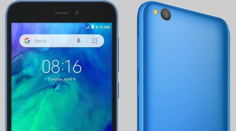 Xiaomi Redmi Go cena specyfikacja techniczna opinie gdzie kupić najtaniej w Polsce premiera Android Go