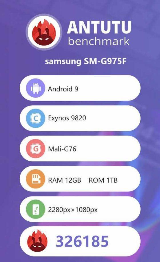 Samsung Galaxy S10 Plus cena benchmarki AnTuTu I Geekbench kiedy premiera wydajność opinie specyfikacja techniczna gdzie kupić najtaniej w Polsce kiedy przedsprzedaż