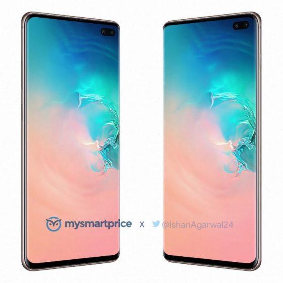 ceramiczny Samsung Galaxy S10 plus cena kiedy premiera opinie specyfikacja techniczna przedsprzedaż gdzie kupić najtaniej w Polsce