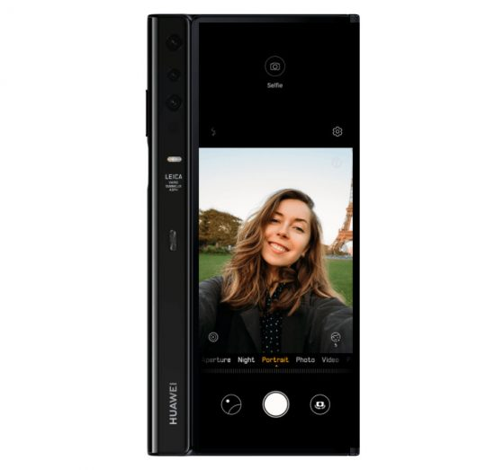 Huawei Mate X cena premiera specyfikacja techniczna opinie gdzie kupić najtaniej w Polsce MWC 2019
