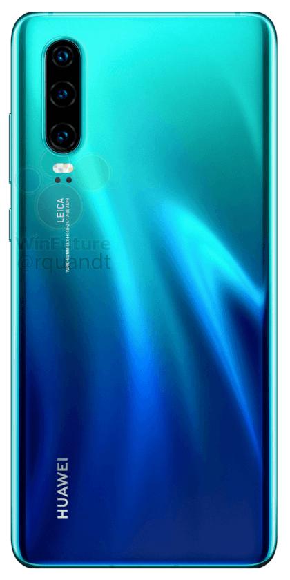 Huawei P30 kiedy premiera cena rendery zdjęcia specyfikacja techniczna gdzie kupić najtaniej w Polsce opinie