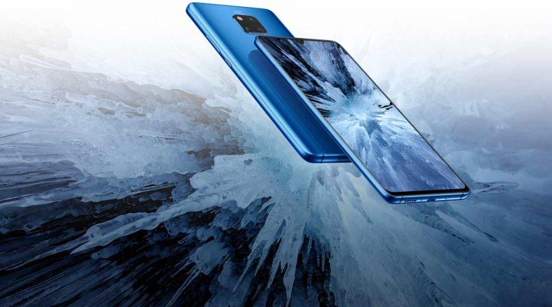 Huawei Mate 20 X cena opinie kiedy premiera gdzie kupić najtaniej w Polsce 5G
