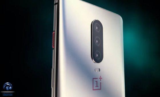 OnePlus 7 koncept wizualizacja cena kiedy premiera smartfony specyfikacja techniczna gdzie kupić najtaniej w Polsce opinie
