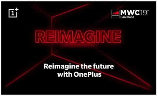 OnePlus 7 5G kiedy premiera MWC 2019
