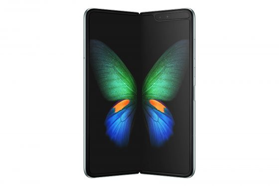 Samsung Galaxy Fold cena specyfikacja techniczna opinie gdzie kupić najtaniej w Polsce