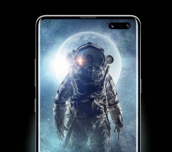 Samsung Galaxy S10 5G cena kiedy premiera specyfikacja techniczna gdzie kupić najtaniej w Polsce opinie