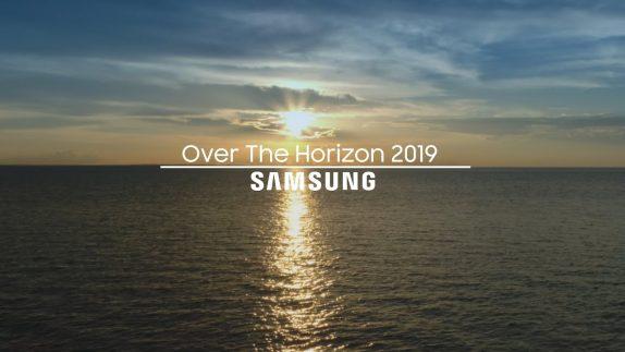 Samsung Galaxy S10 dzwonek Over The Horizon 2019 gdzie pobrać dźwięk