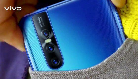 Vivo V15 Pro kiedy premiera cena specyfikacja techniczna gdzie kupić najtaniej w Polsce opinie Redmi Note 7 Pro