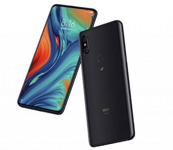 Xiaomi Mi Mix 3 5G cena premiera MWC 2019 gdzie kupić najtaniej w Polsce specyfikacja techniczna opinie