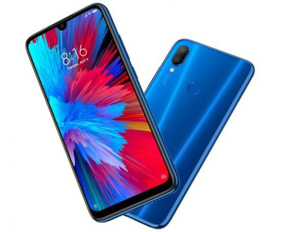Xiaomi Redmi Note 7 Global cena opinie specyfikacja techniczna gdzie kupić najtaniej w Polsce premiera