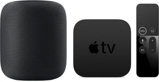 Apple TV 4K nowy HomePod 2 kiedy