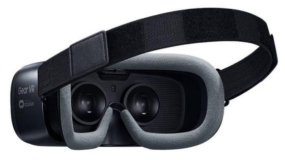 Samsung Galaxy S10 kompatybilność okulary Gear VR wirtualna rzeczywistość
