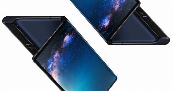 Huawei Mate X cena opinie kiedy premiera gdzie kupić najtaniej w Polsce 5G
