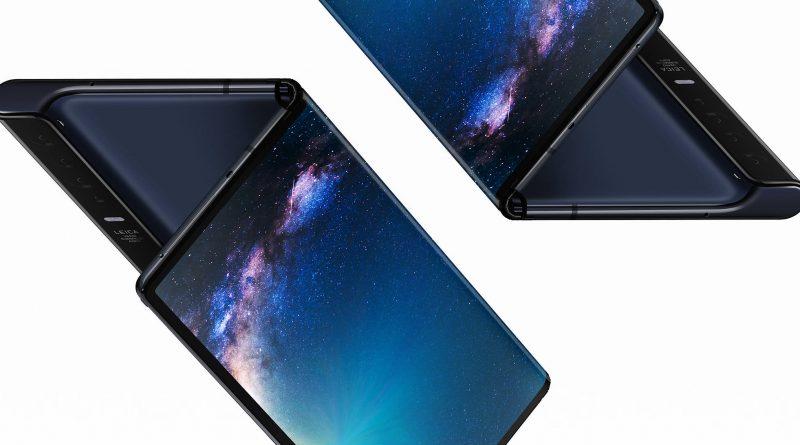 Huawei Mate X cena opinie kiedy premiera gdzie kupić najtaniej w Polsce 5G Samsung Galaxy Fold