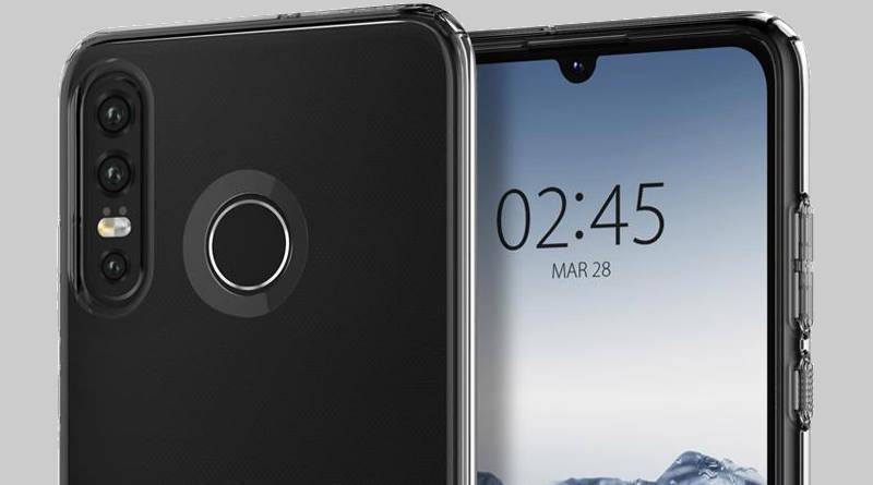 Huawei P30 Lite kiedy premiera specyfikacja techniczna gdzie kupić najtaniej w Polsce cena opinie rendery plotki przecieki