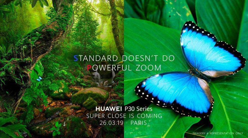 Huawei P30 Pro aparat kiedy premeira cena opinie specyfikacja techniczna gdzie kupić najtaniej w Polsce