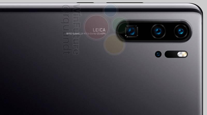 Huawei P30 Pro kiedy premiera cena rendery zdjęcia specyfikacja techniczna gdzie kupić najtaniej w Polsce opinie