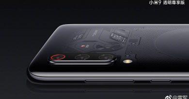 Xiaomi Mi 9 Transparent Edition. Co oferuje względem zwykłej wersji flagowca?