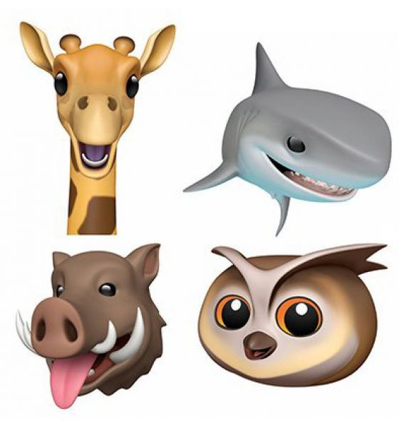 iOS 12.2 beta 2 co nowego Apple nowe Animoji iPhone