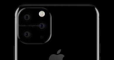 iPhone 2020: Apple ma użyć nowe ekrany OLED i modemy 5G