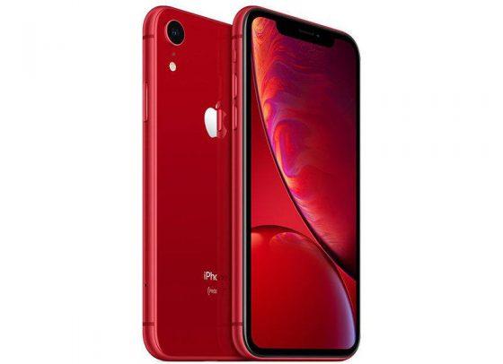 czerwony Apple iPhone Xs Max Product Red kiedy premiera specyfikacja techniczna opinie gdzie kupić najtaniej w Polsce