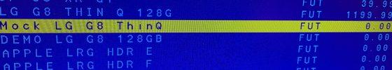 LG G8 ThinQ cena kiedy premiera opinie specyfikacja techniczna gdzie kupić najtaniej w Polsce