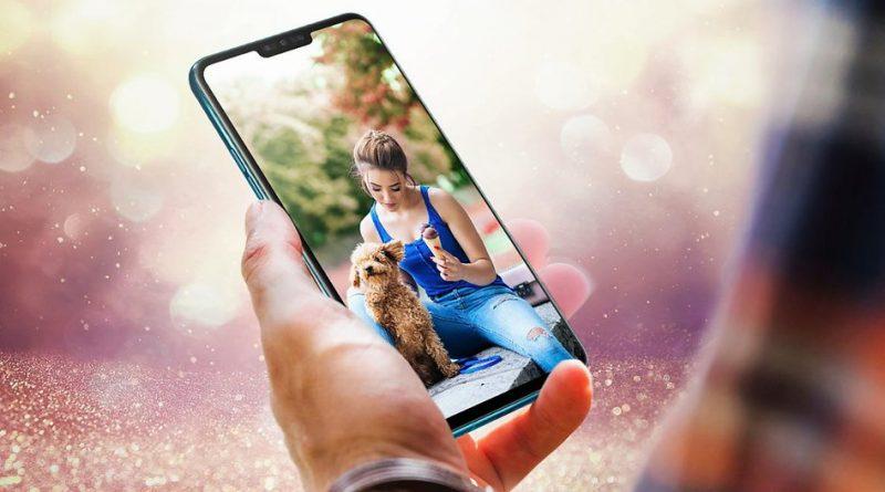 LG V40 ThinQ cena w Polsce opinie gdzie kupić najtaniej