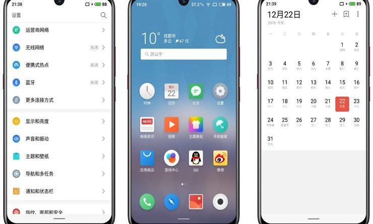 Meizu Note 9 specyfikacja techniczna cena opinie kiedy premiera gdzie kupić najtaniej w Polsce