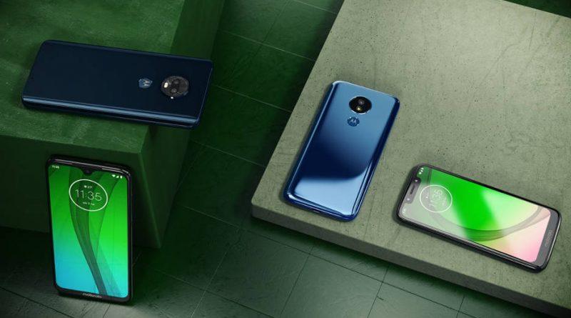 Motorola Moto G7 Plus Play Power cena kiedy premiera w Polsce opinie specyfikacja techniczna gdzie kupić najtaniej