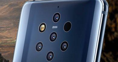 Nokia 9 PureView – polska przedsprzedaż i prezent o wartości prawie 500 zł