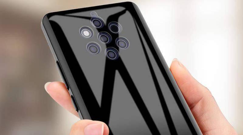 Nokia 9 Pureview cena kiedy premiera zdjęcia opinie specyfikacja techniczna gdzie kupić najtaniej w Polsce