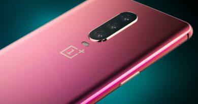 OnePlus 7: jest ciekawy koncept, ale czy tak będzie wyglądać?