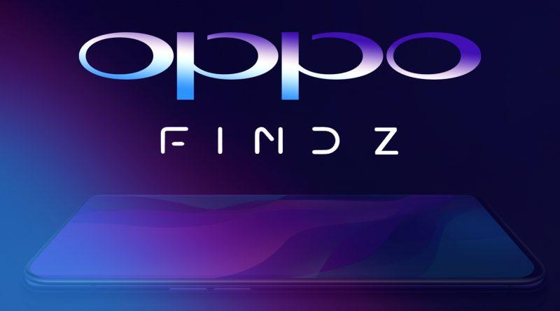 Oppo Find Z kiedy premiera specyfikacja techniczna opinie gdzie kupić najtaniej w Polsce Snapdragon 855